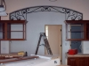 Ancona Job Shop, Ironwork, Ornamental Iron