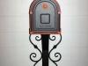 Ancona Job Shop, Ironwork, Ornamental Iron