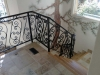 Ancona Job Shop, Ornamental Interior Railings, Stairs